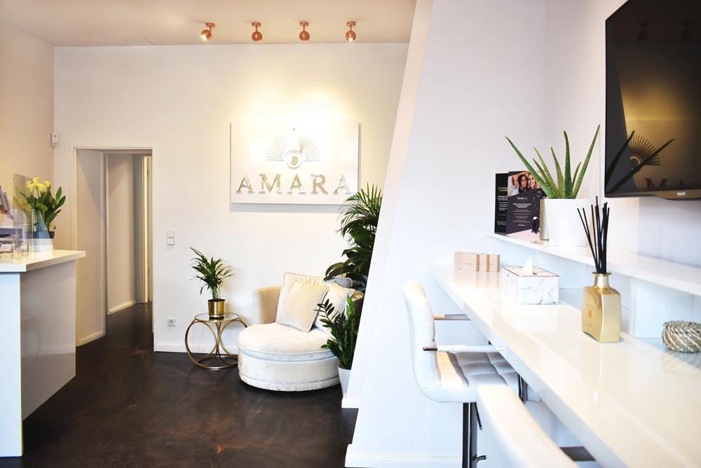 Amara Laser-Studio